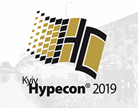 HYPECON Kyiv 2019 / Concept Art Pack