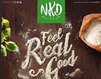 NKD Rebranding Exercise