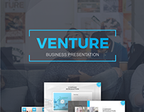 Venture Business Presentation