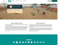Siddhartha Ventures Website