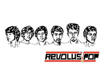 Revolusipop, The Band