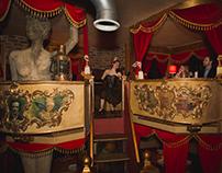 T.W.I.D: Live opera meets haute-cuisine