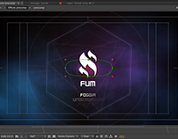 Motion Graphic - Intro F.U.M.