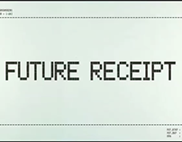 QM FINANCIAL FUTURE RECEIPT