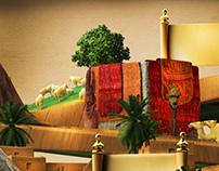 Life of Muhammed