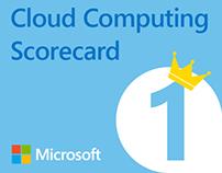 Microsoft BSA Infographic