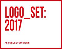 Logo set 2017