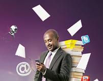 Zain Broadband Campaign