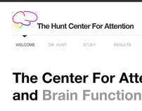 Center For Attention