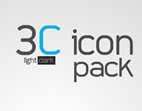 3C icon pack
