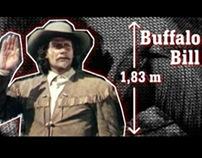- Cine de L'Oest - (Western Movies)