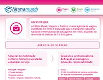 Fatima Mundi Newsletters