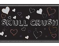 SKULL CRUSH_ SHORT ANIMATED FILM