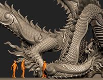 Dragon Concept – Vinh Phuc Park