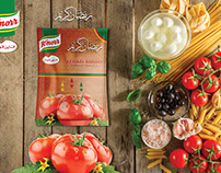 Knorr Tomato Sauce ramadan 2017 Unofficial ADV