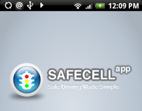 Safe Cell Android App