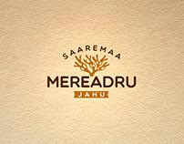 Seaweed flour company / Saaremaa mereadru