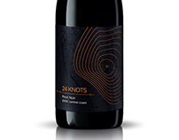 24 Knots Wine