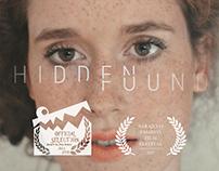 Hidden/Found | Fashion Shortfilm