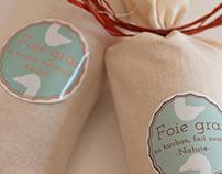 Foie Gras | Packaging