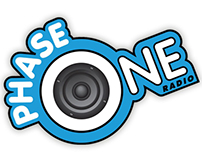 Phase One Radio Logo