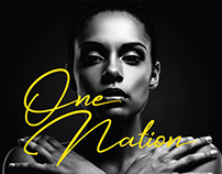 One Nation campaign