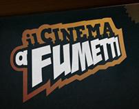 Il Cinema a Fumetti