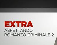Extra Romanzo Criminale
