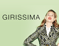 GIRISSIMA WEBSITE (Proposal)