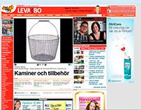 KORBO Handmade Wire Baskets online
