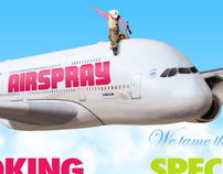 Airspray
