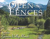 Open Fences Magazine, Managing Editor