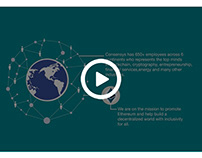 Explanier Video for Consensys