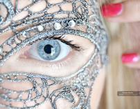 Blue Eyes Angel