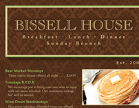 Bissell House