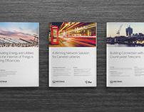 Print   Network Case Studies