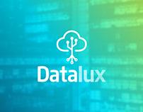 Logo Design I Datalux