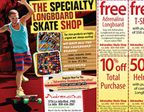 Adrenaline Skate Shop