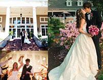 Hilton Head Island Wedding Ad 2012