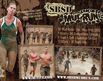 SBSD Mud Run & 5K