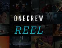 Onecrew Reel