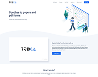 TREXA - HomePage