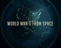 World War II From Space - Straga Montage