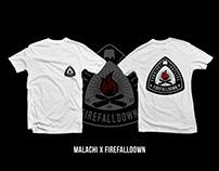 Malachi X Firefalldown