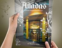 Las Añadas Magazine