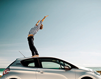 Lifestyle Peugeot 208