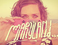 """MARYLAND..HIDEAWAY"""