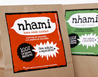 Nhami Cookies
