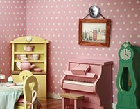 Bosch The Doll House