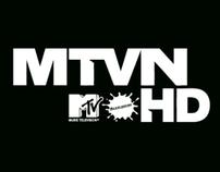 MTVN HD Music Alphabet